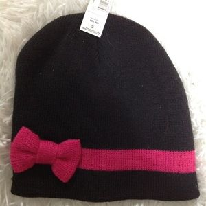 Girl's NWT stocking cap